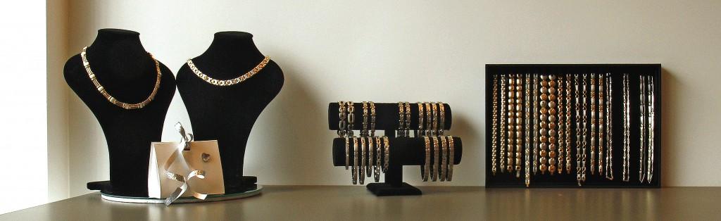 Noelia Thames Ibiza Fashion Jewellery