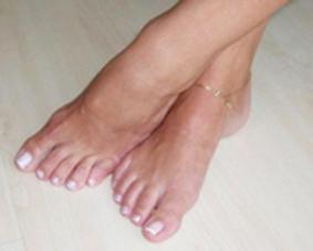voeten - pedicure - access to life